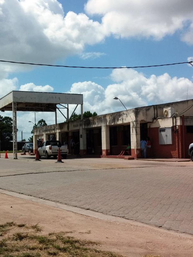 ADUANA RIO